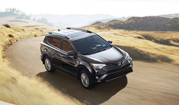 2017 Toyota RAV4 @ Milton Toyota in Greater Toronto Area