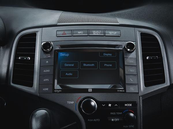 2016 Toyota Venza @ Milton Toyota in Greater Toronto Area