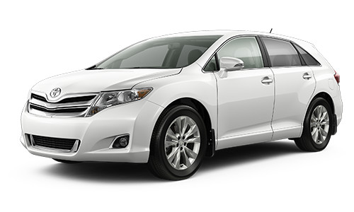 2016 Toyota Venza @ Milton Toyota in Greater Toronto Area