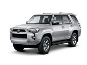 Toyota Canada Incentives for the new 2017 Toyota 4Runner in Milton, Toronto, and the GTA