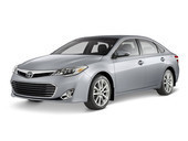 Toyota Canada Incentives for the new 2016 Toyota Avalon in Milton, Toronto, and the GTA