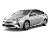 Toyota Canada Incentives for the new 2019 Toyota Prius Hybrid, Prius v, Prius c, and Plug-in Hybrid in Milton, Toronto, and the GTA
