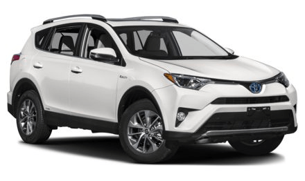 Toyota Canada 2016 RAV4 Incentives in Milton