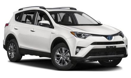 Toyota Canada 2016 RAV4 Incentives in Milton
