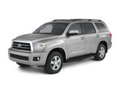 Toyota Canada Incentives for the new 2017 Toyota Sequoia SUV in Milton, Toronto, and the GTA
