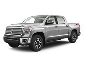 Toyota Canada Incentives for the new 2017 Toyota Tundra Pickup Truck in Milton, Toronto, and the GTA
