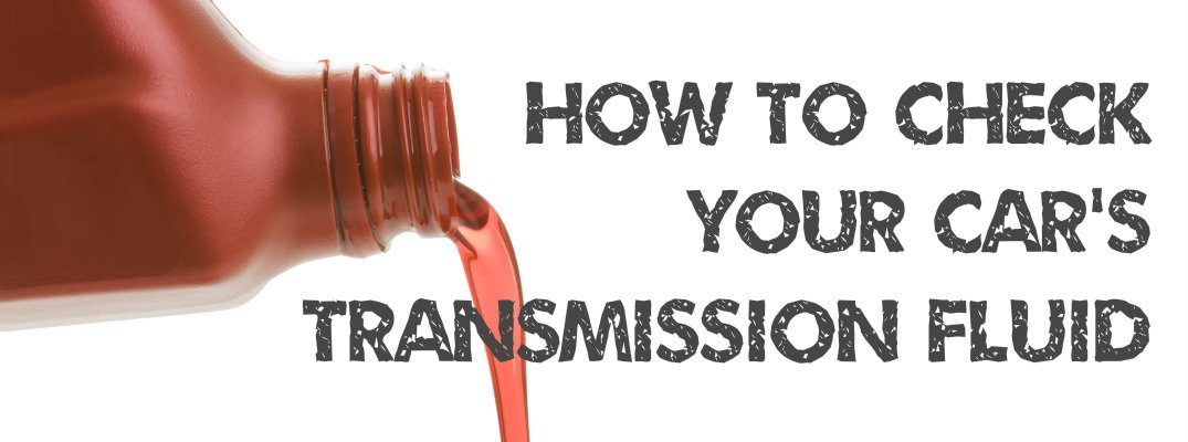 How Do I Check The Transmission Fluid Level? - Milton Toyota
