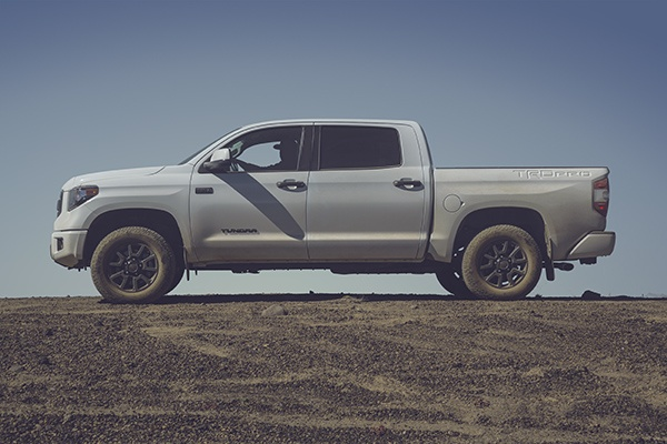 2017 Toyota Tundra @ Milton Toyota in Greater Toronto Area