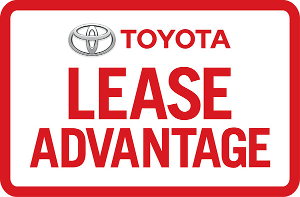 Toyota Lease Advantage in Toronto and the GTA.