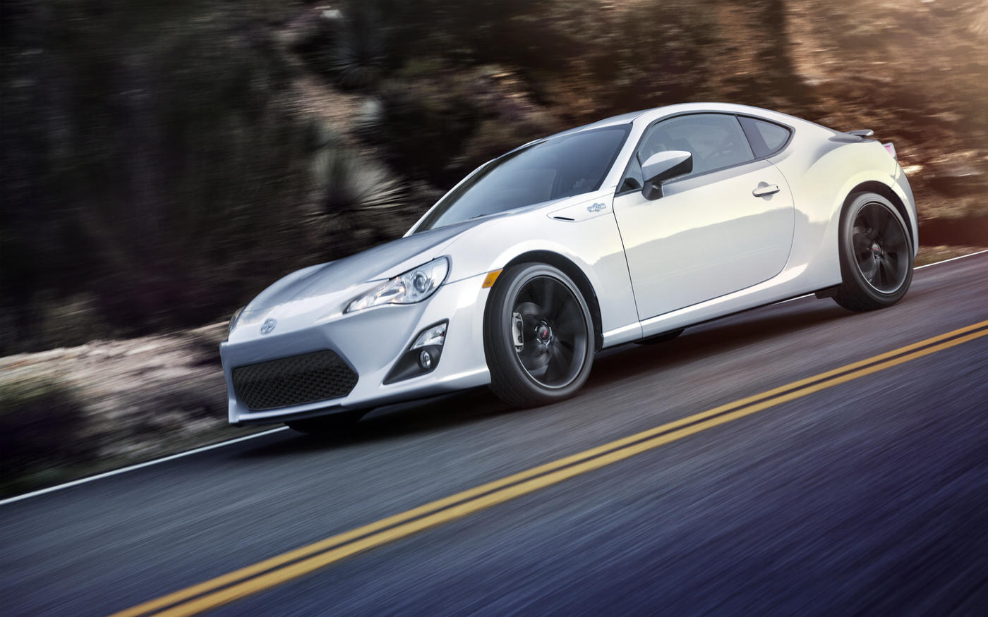 2016 Scion FR-S @ Milton Toyota in Greater Toronto Area