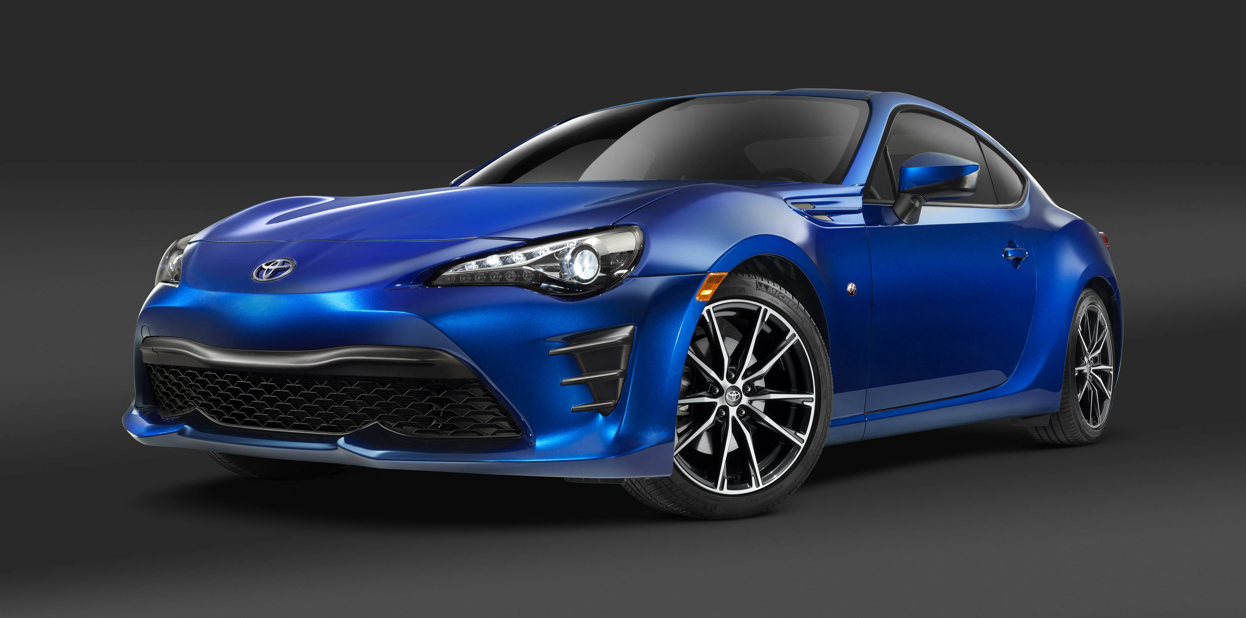 2017 Toyota 86 @ Milton Toyota in Greater Toronto Area