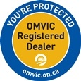 OMVIC at Milton Toyota in Ontario