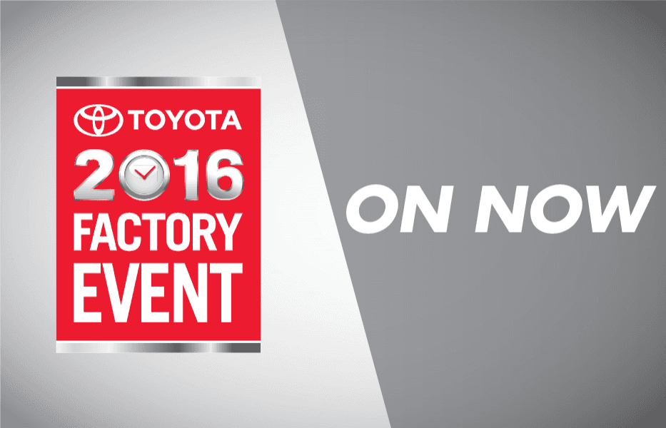 Lease August Toyota Canada Incentives in Milton Ontario, and the GTA.