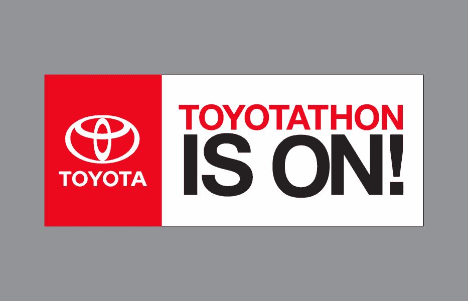 Lease December Toyota Canada Incentives in Milton Ontario, and the GTA.