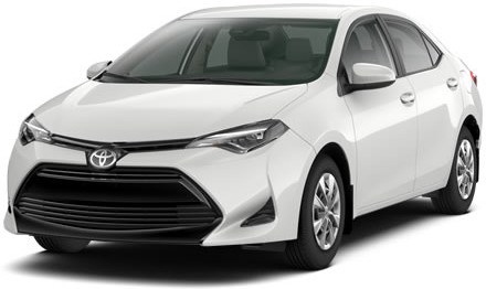 Toyota Canada 2017 Corolla Sedan and Corolla iM Incentives in Milton