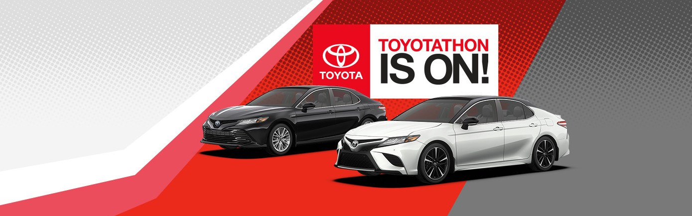 Red tag days milton toyota for Drive away motors inventory
