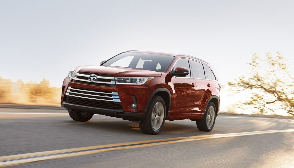 2018 Toyota Highlander Performance @ Milton Toyota in Greater Toronto Area
