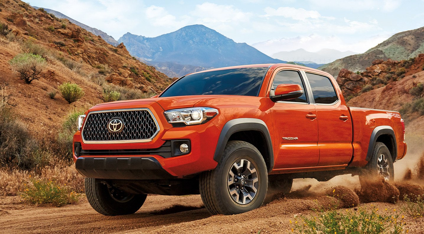 2018 Toyota Tacoma Performance @ Milton Toyota in Greater Toronto Area