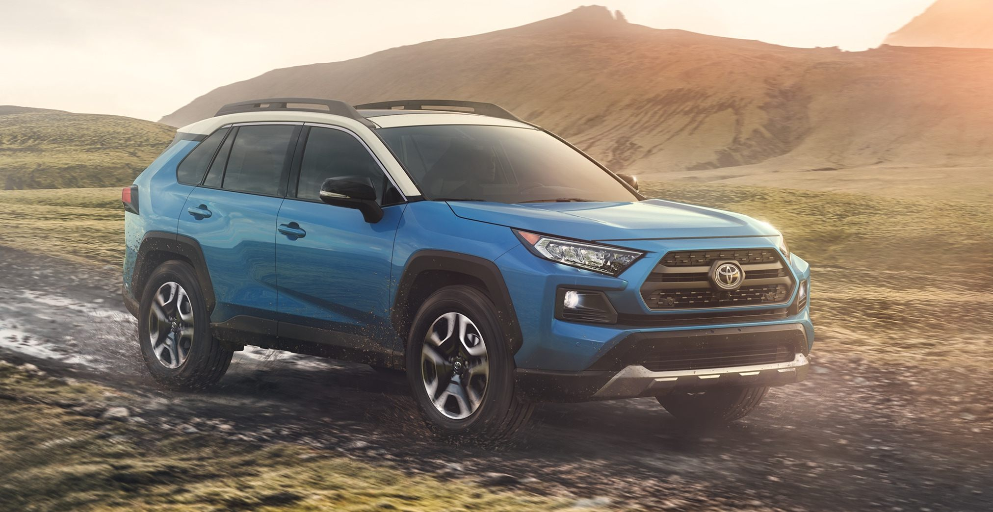 2019 Toyota RAV4 @ Milton Toyota in Greater Toronto Area