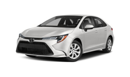Toyota Canada 2020 Corolla Sedan, Hybrid, and Corolla Hatchback Incentives in Milton