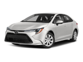 Toyota Canada Incentives for the new 2020 Toyota Corolla Sedan, Hybrid, and 2020 Toyota Corolla Hatchback in Milton, Toronto, and the GTA