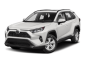 Toyota Canada Incentives for the new 2019 Toyota RAV4 and Rav-4 Hybrid in Milton, Toronto, and the GTA